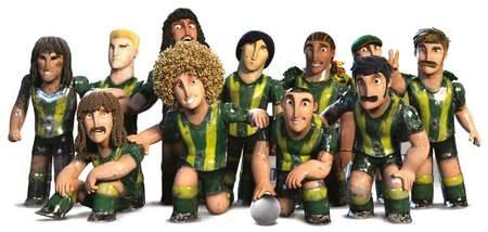 Secuela de Futbolín