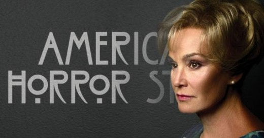 Jessica Lange abandona American Horror Story