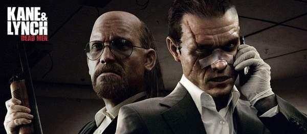 Kane & Lynch protagonizada por Gerard Butler y Kane Lynch
