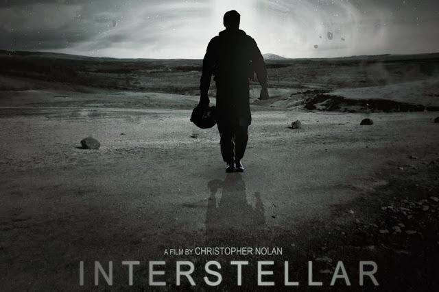 Trailer de Interstellar