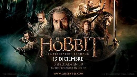 Antes De Ver El Hobbit La Desolación De Smaug