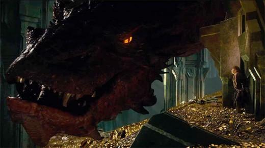Crítica de El Hobbit: La desolación de Smaug