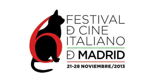 Festival de cine italiano de Madrid, cartel