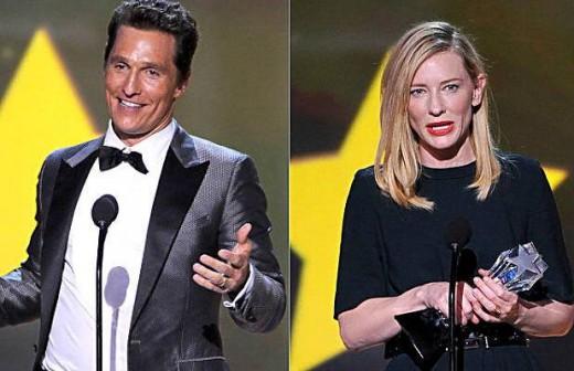 Critics Choice Awards 2014