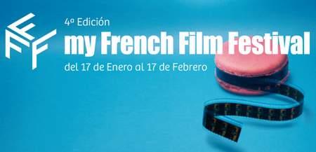 My French Film Festival 2014