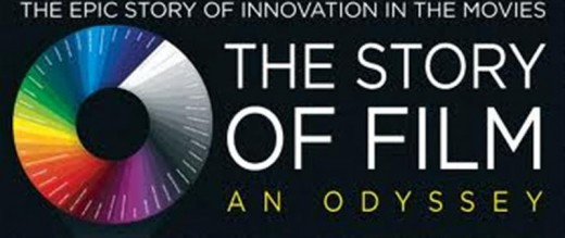 The Story of Film: An Odyssey es un documental