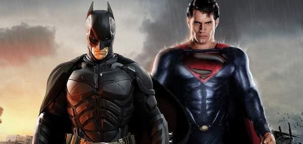 Batman Vs Superman. El Hombre de Acero 2