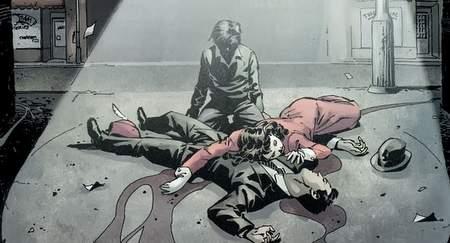 Gotham, serie de TV