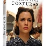 La serie El tiempo entre costuras ya en Blu-ray y DVD
