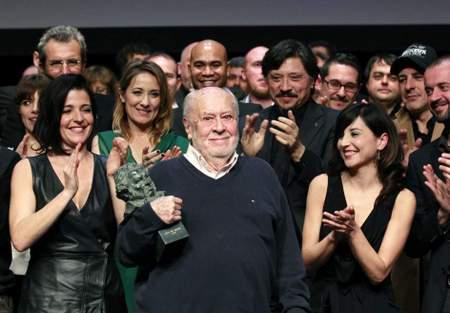 Goya de Honor 2014 para Jaime de Armiñan