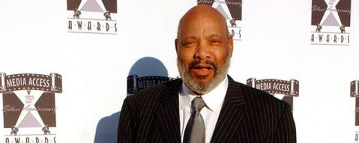 Muere James Avery