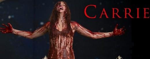 Imagen del Remake de Carrie