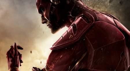 Serie de Tv The Flash