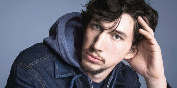 Adam Driver en Star Wars: Episodio VII