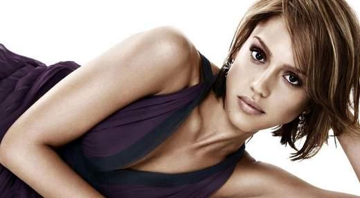 Jessica Alba protagonizará The Veil