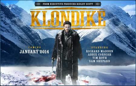 Klondike Discovery Channel