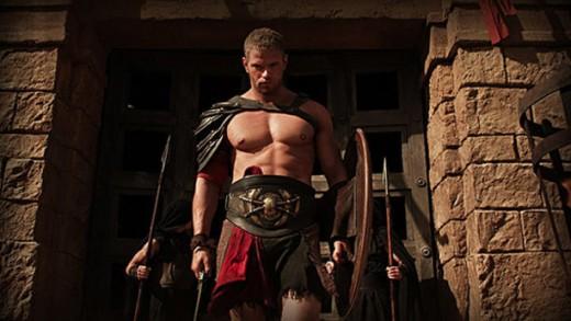Crítica de Hércules: El origen de la leyenda