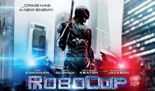 Crítica de Robocop (2014)