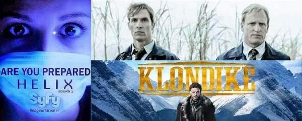 Series de televisión americanas de 2014