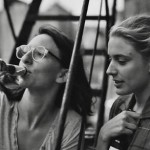 Frances Ha. La tragedia de lo hip