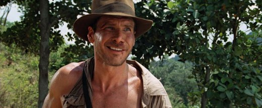 Rodaje Indiana Jones 5