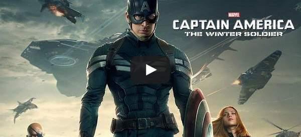 Nuevo trailer de Capitán América: El soldado de invierno