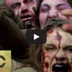 The Walking Dead. Los zombies invaden Nueva York