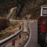 El Rayo. Una Road movie con magia