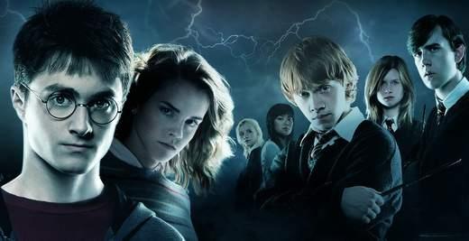La saga Harry Potter tendrá nueva trilogía