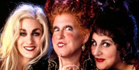 Brujas en el cine especial parte 2