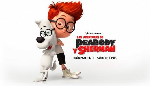 Crítica de Las aventuras de Peabody y Sherman