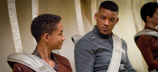 Premios Razzie 2014, peor actor secundario Will Smith