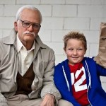 Jackass presenta Bad Grandpa, ya disponible en formato digital