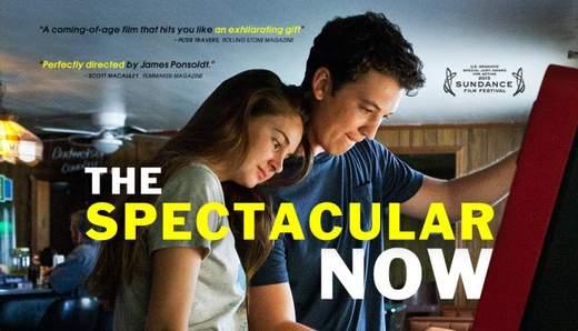 Crítica de The Spectacular Now