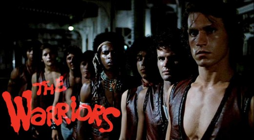 Especial The Warriors