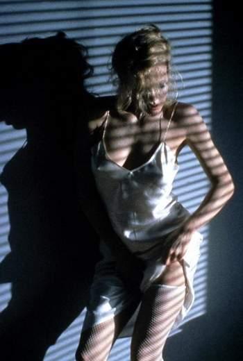 Especial erotismo en el cine. Kim Bassinger en Cincuenta Sombras más oscuras