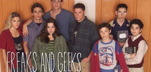 Especial Freaks and Geeks