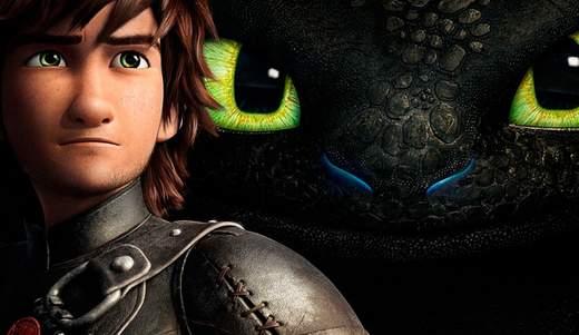 Trailer de Cómo entrenar a tu dragón 2