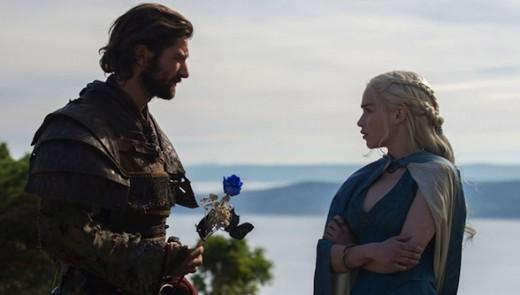 Imagen de la cuarta temporada de la serie Juego de Tronos