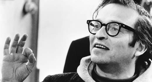 Fallecimiento director Sidney Lumet