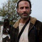 The Walking Dead. Un final de temporada muy decepcionante