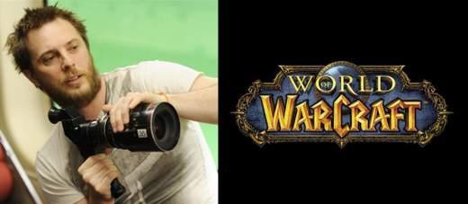 Duncan Jones dirige World of Warcraft