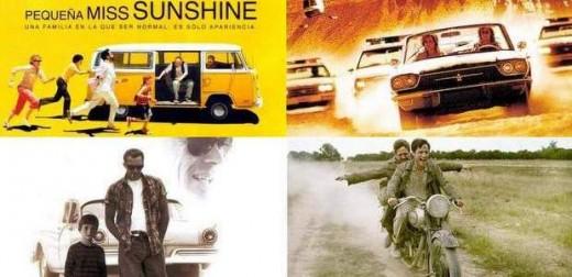 Especial mejores Road Movies