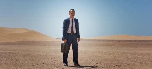 A Hologram for the King la nueva película de Tom Hanks