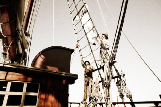 Cutty Sark te invita a las Baleares