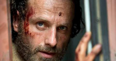 Primera imagen quinta temporada de The Walking dead