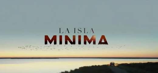 Trailer de La Isla Mínima