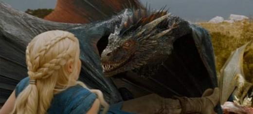 La serie Juego de Tronos llega al final de la cuarta temporada