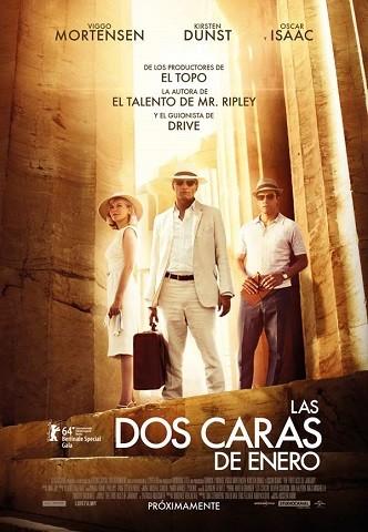 Estrenos de cine 13 de junio de 2014