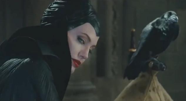 Maléfica reina en la taquilla de cine